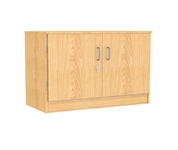 Multipurpose wooden cupboard 654
