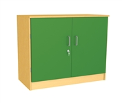 Multipurpose wooden cupboard 828