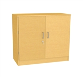 Multipurpose wooden cupboard 915