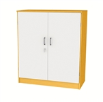 Multipurpose wooden cupboard 1176