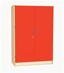 Multipurpose wooden cupboard 1524