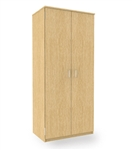 Repton Double Door Wardrobe