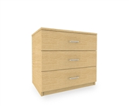 Repton 3 Drawer Unit