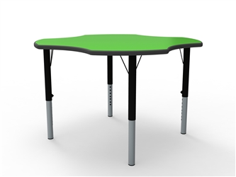 Clover  Height Adjustable Table