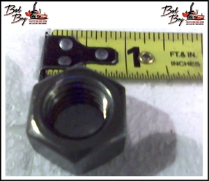 5/8-11 Hex Nuts Zinc - Bad Boy Part # 013-5020-00