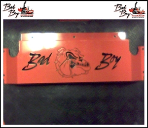 Cooler Cover 2006-Diesel&AOS. Bad Boy Part #014-2006-00