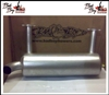 Exhaust for FR Kawasaki Engine MZ and Magnum