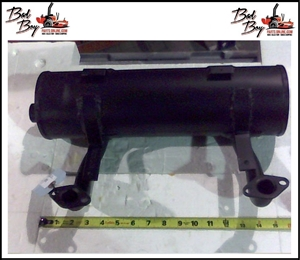Exhaust 30 Kohler - Bad Boy Part # 015-0039-00