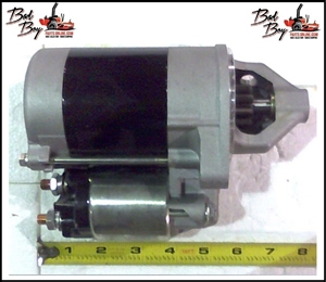 27 Kawasaki Starter with Solenoid - Bad Boy Part # 015-0108-00