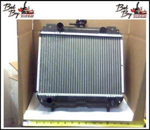 Radiator-27 Kawasaki - Bad Boy Part # 015-0118-00