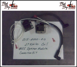 27 Kohler Coil - Bad Boy Part # 015-2000-00
