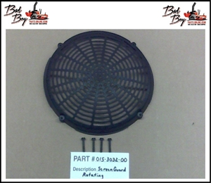 Rotating Screen Guard - Bad Boy Part # 015-3032-00