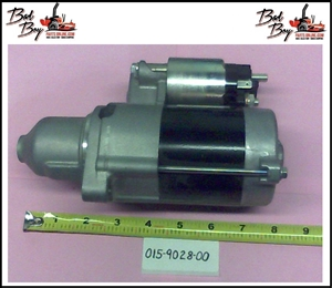 31 Kawasaki Starter - Bad Boy Part # 015-9028-00