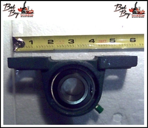 "1"" Pillow Block Bearing  - Bad Boy Part # 017-7008-00"