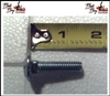 5/16-18 X 1-1/4 Carriage Bolt - Bad Boy Part # 018-4703-00