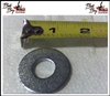 1/2 Flat Washer - Bad Boy Part # 019-2040-00