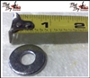 5/16 USS Flat Washer Zinc - Bad Boy Part # 019-8044-00