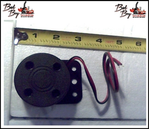 Heat Warning Piezo Buzzer
