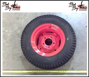 23x8.50-12 Tire Assembly - Bad Boy Part # 022-3000-00