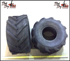 20x10x8 (All ZT) - Bad Boy Part # 022-3050-00