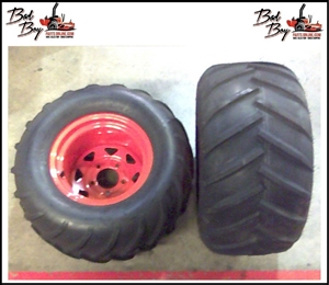 "022-5451-00R 24x12x12 Right Wheel & Tire (54"") - Bad Boy Part # 022-5451-00R"