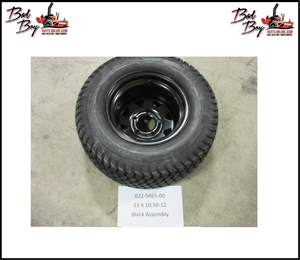 Bad Boy Mower Tires & Wheels | Replacement Wheel Parts