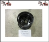 "12"" Black Wheel - Bad Boy Part# 022-5466-00"