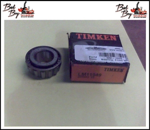 Front Wheel Bearing - Bad Boy Part # 022-7004-00