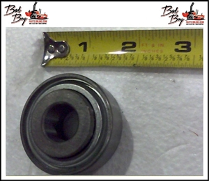 "1 3/4"" Bearing-Large Bore Front - Bad Boy Mowers Part # 022-7010-00"
