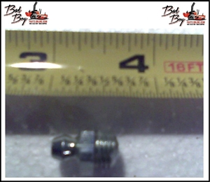 3/8 Grease Fitting-Thread Type - Bad Boy Part # 024-8000-00