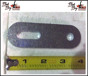 42/48 Deck Spacer MZ (Front) - Bad Boy Part# 025-0020-00