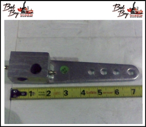 Drive Arm Lever Housing Right  - Bad Boy Part # 027-8820-00