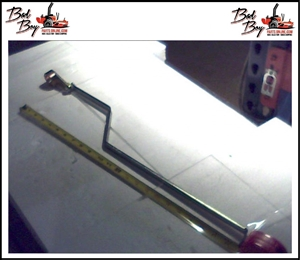 2006 Pup Height Indicator - Bad Boy Part # 028-2501-00