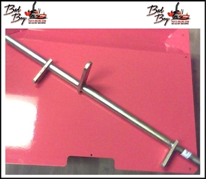 ZT Actuator Bar  - Bad Boy Part # 028-4020-00