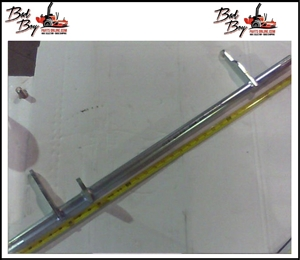 Outlaw Rear Actuator Bar Assembly - Bad Boy Part # 028-6020-00