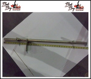 Actuator Bar  - Bad Boy Part # 028-7920-00