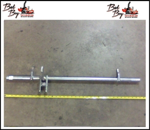 Actuator Bar (Foot Assist) - Bad Boy Part # 028-7940-00