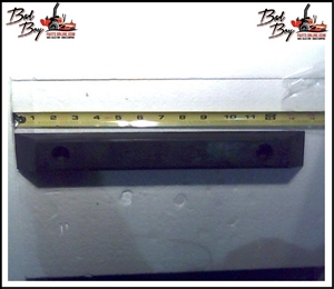 14 Bumper - Bad Boy Part # 029-7037-00