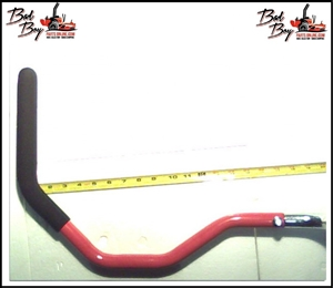 Direction Steering Arm (Left) - Bad Boy Part # 031-8821-00