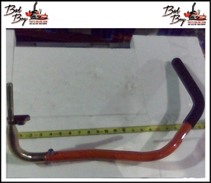 "Steering Arm Right - 5"" Offset - Bad Boy Part # 031-8851-00"