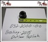 Bushing-2015 Outlaw Toplink - Bad Boy Part# 032-2000-00