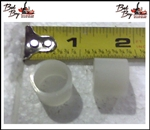 .502x.618x.500 Spacer Nylon - Bad Boy Part # 032-8024-00