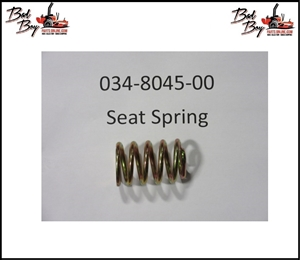 Seat Spring - Bad Boy Part # 034-8045-00