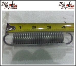 ZT and ACS Handle Spring - Bad Boy Part # 034-9000-00