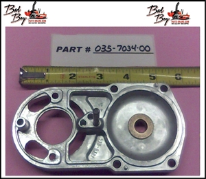 Front HSG R/K20:1 for Actuator - Bad Boy Part# 035-7034-00