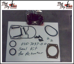 Seal for Actuator - Bad Boy Part# 035-7037-00