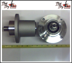 Bad Boy Spindle  Assembly-MZ Models