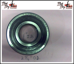 SPINDLE BEARING (2003 & down) - Bad Boy Part # 037-6010-00