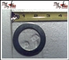 Large Washer-Diamond Spindle - Bad Boy Part # 037-6020-00