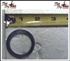 Spindle Shaft Spacer/Washer - Bad Boy Part # 037-6021-00